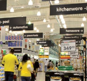 walmart in south africa